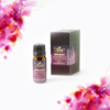 Kép 2/4 - Illatos krémszínű virágbox - mini