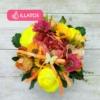 Kép 3/3 - Illatos virágbox többszínű - mini