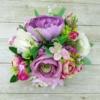 Kép 3/3 - Lila virágbox - mini