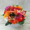 Kép 1/3 - Többszínű virágbox - mini